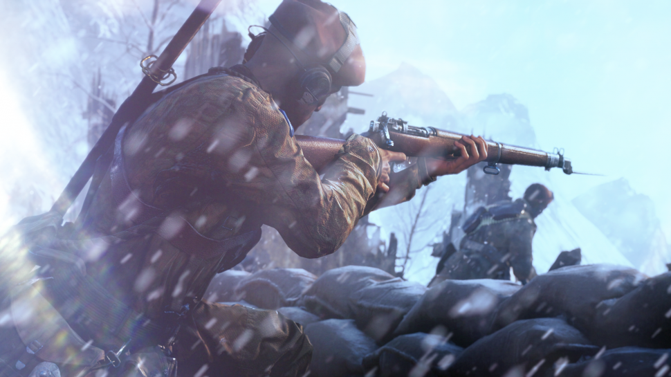 Battlefield 6: Insider supposedly knows when the new part will be announced