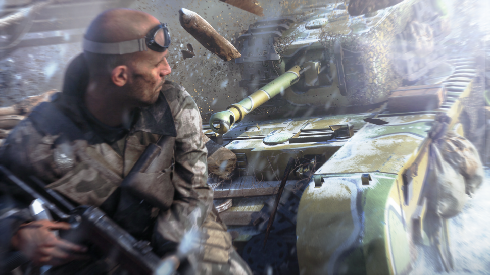 Battlefield 6: Leak probably reveals the first locations of the shooter