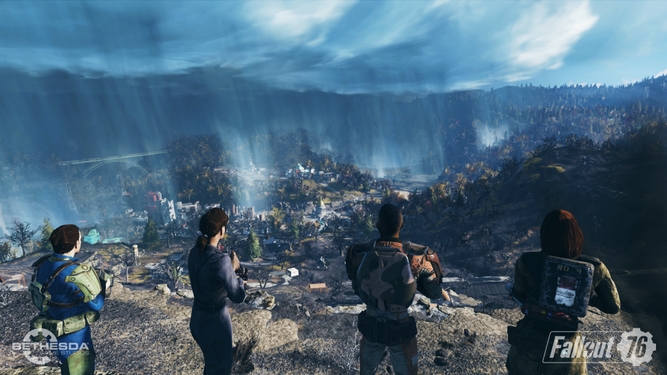 Fallout 76: There was little we didn't screw up