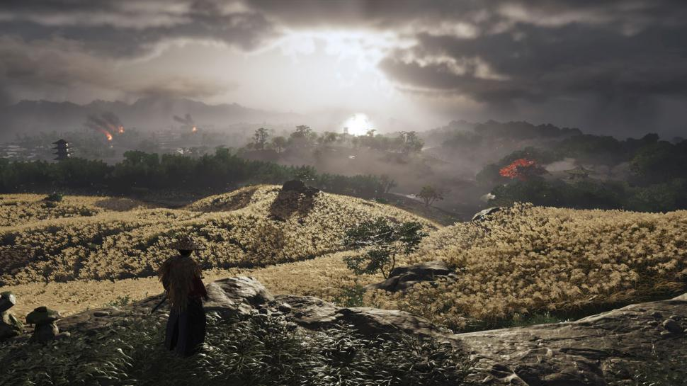 Sucker Punch: Details of the new game from the Ghost of Tsushima makers