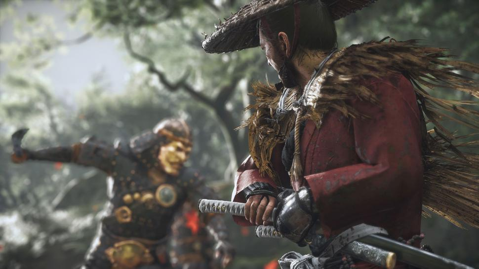 Ghost of Tsushima: Leak Reveals Directors Cut for PS5 and PS4