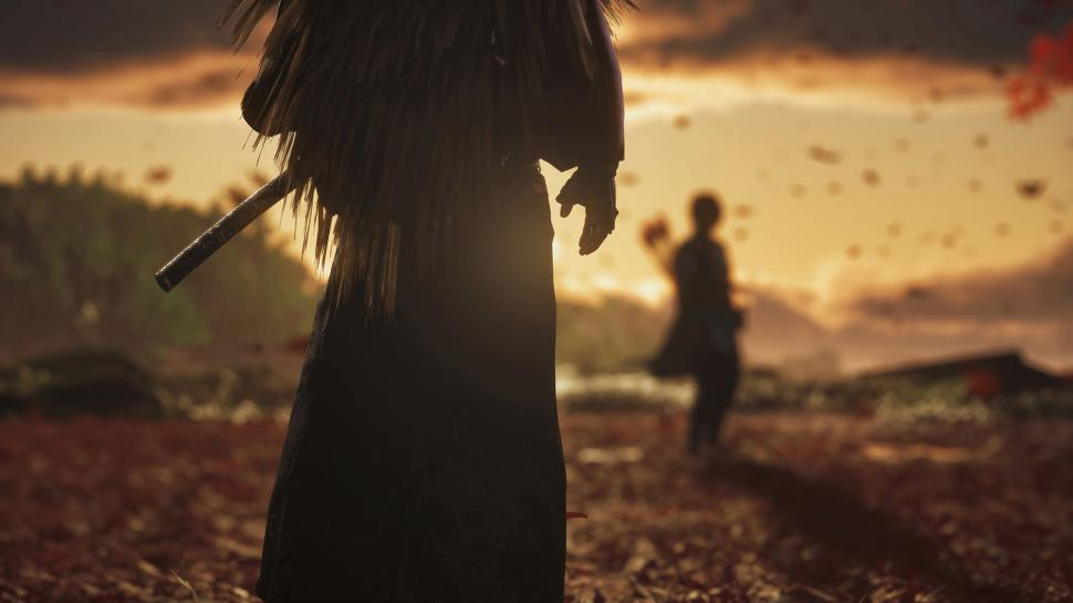 Ghost of Tsushima 2: Reference to a successor to the action adventure