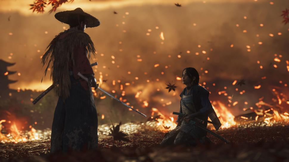 Ghost of Tsushima 2: Sucker Punsch gives hope for a successor
