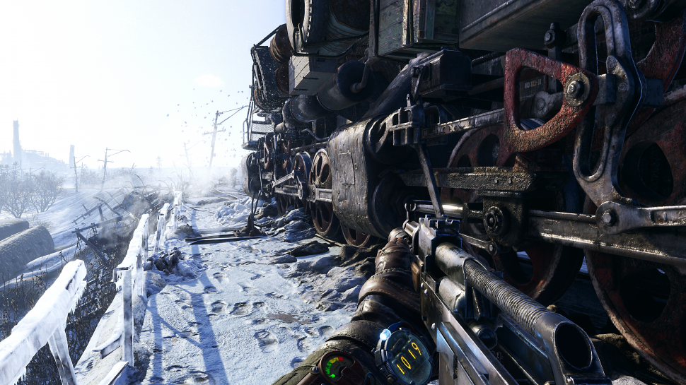 Metro Exodus Enhanced Edition: The system requirements for the PC version