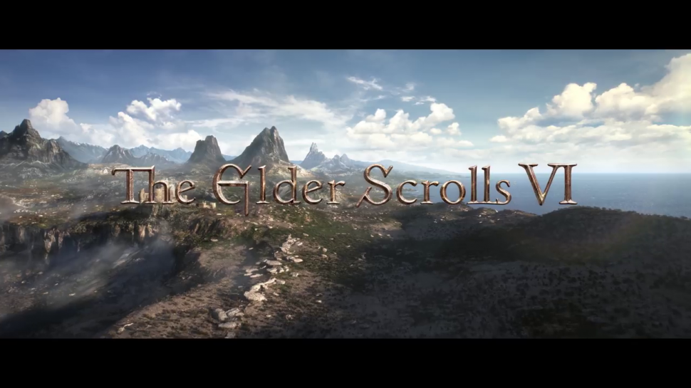 The Elder Scrolls 6: clues to the location in the Starfield trailer?