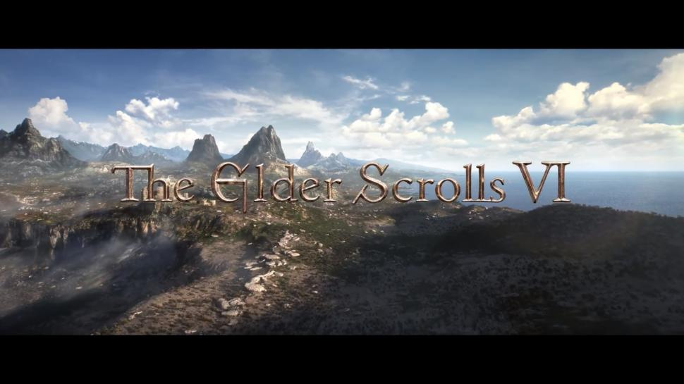 TES 6: release of the new Elder Scroll many years away?