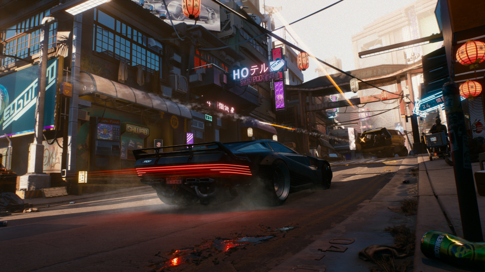 Cyberpunk 2077: Data finders find new quests in the game data