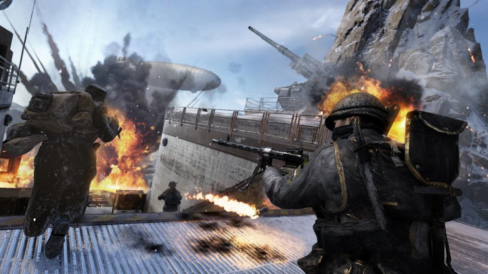 Call of Duty 2021: New leak on the maps in the Black Ops Cold War sequel