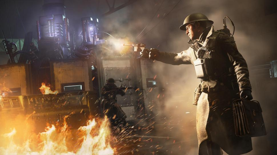 Call of Duty Vanguard: Date for Reveal in Warzone is - also known time