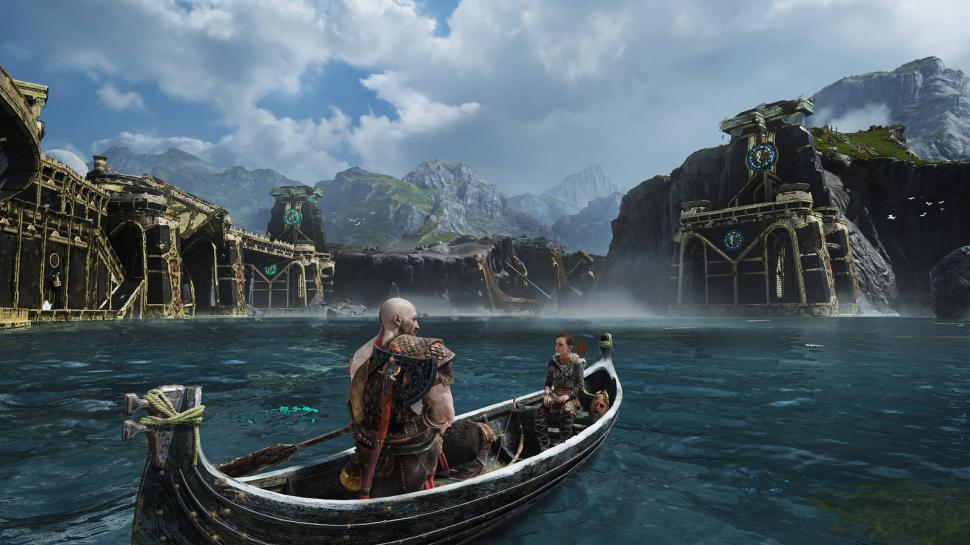 God of War: That's what Sony says about the film and series rumors