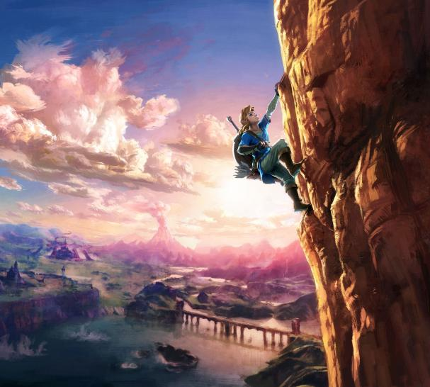 Nintendo: Netflix series on Zelda reportedly discontinued after leaks