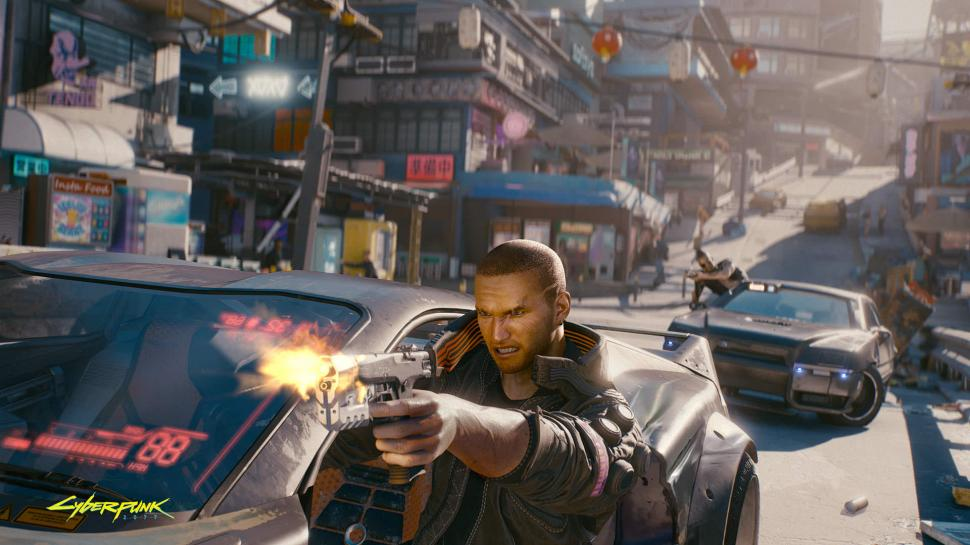 Cyberpunk 2077: Has the multiplayer been canceled?