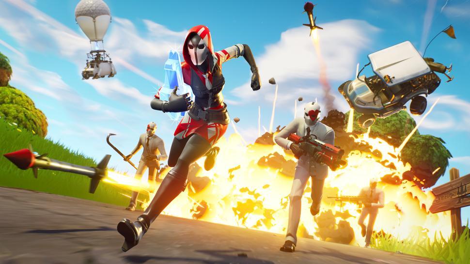 Epic Games fines Apple $ 6 million