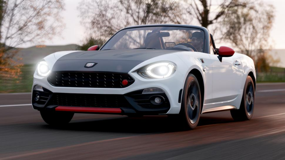 Forza Horizon 4: Steam version causes frustration among the players