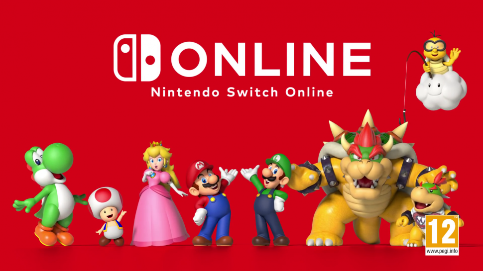 Nintendo Switch: New Free Games in December 2020 for Online Members