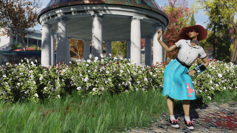 Fallout 76: New update eliminates the annoying spawn bug - and more