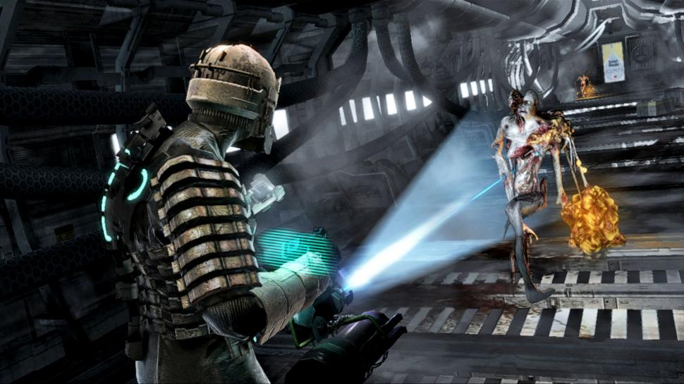 Dead Space: Today you can see the first scenes of the remake