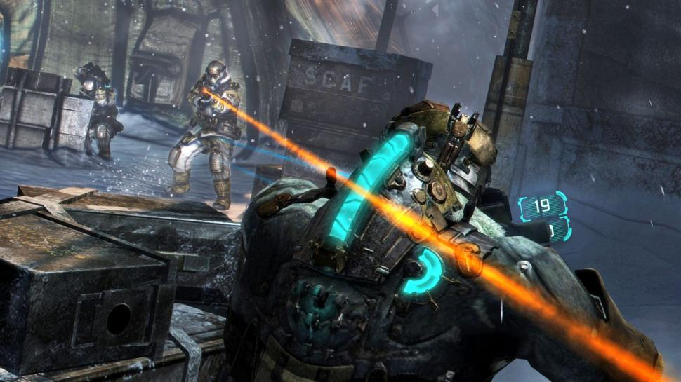 Dead Space: will the remake appear with microtransactions? Developers comment
