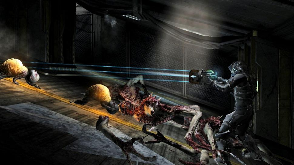 Dead Space: You won't see anything more about the game this year