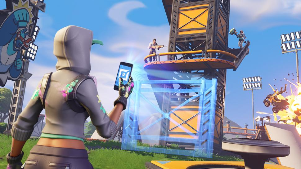 Epic Games: Legal action against Apple and Google now also in the UK