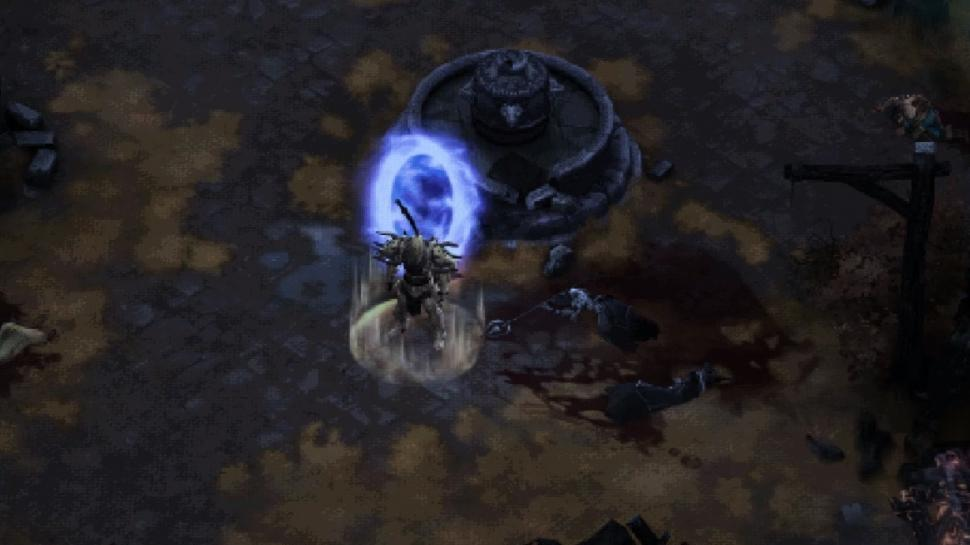 Diablo 3: Anniversary Event The Darkness in Tristram is imminent