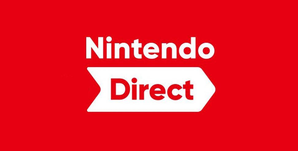 Nintendo Direct: New edition confirmed - stream, time & other information