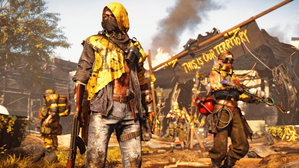 The Division 2 offline: Server down for Update 12.3 today - Patch Notes, download size