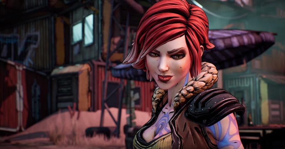 Borderlands 3: Big Update is here - Crossplay, new level cap & permanent events