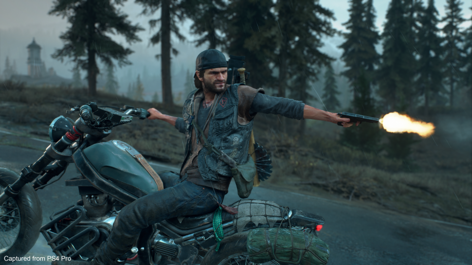 Days Gone 2: sequel has been rejected by Sony