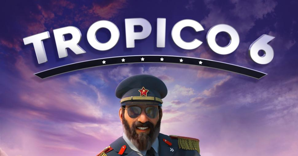 Tropico games until 8 p.m. in the Humble Store from 1 euro