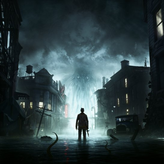 The Sinking City: Game disappeared from steam again - Update