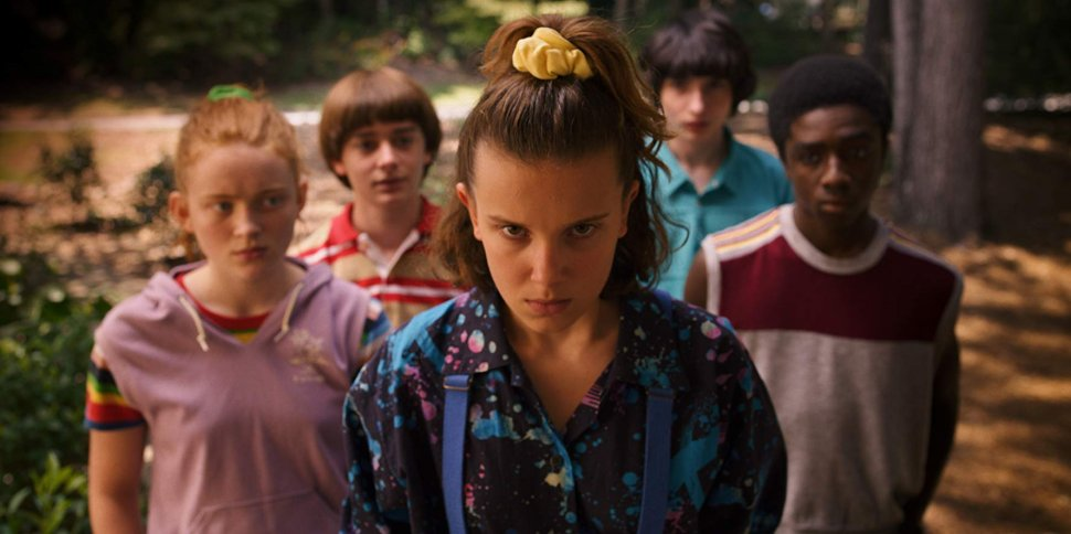Netflix: Millie Bobby Brown will next lead