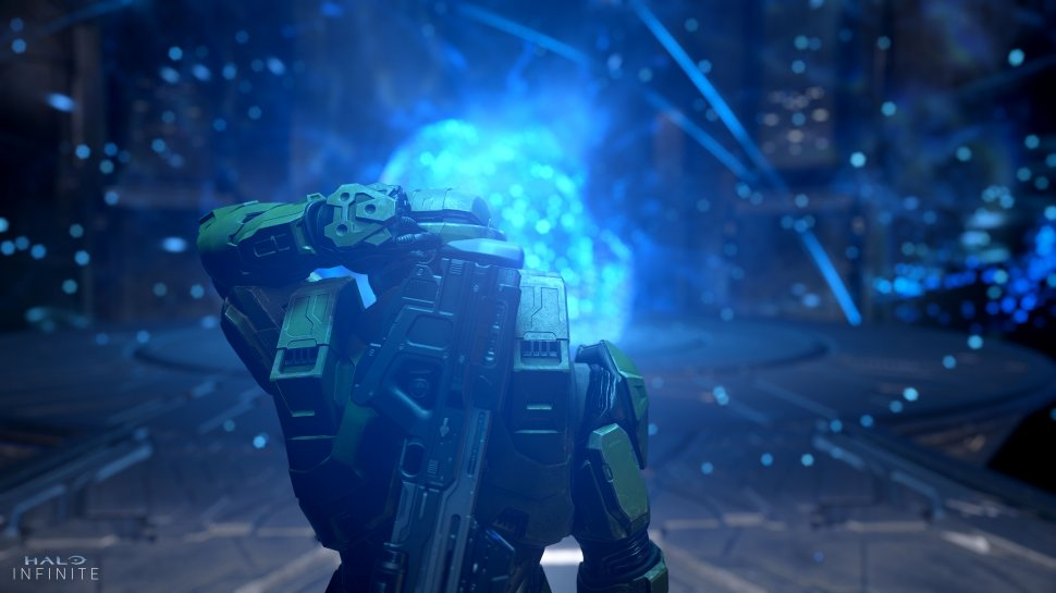 Halo Infinite: Multiplayer Testing Could Begin Very Soon