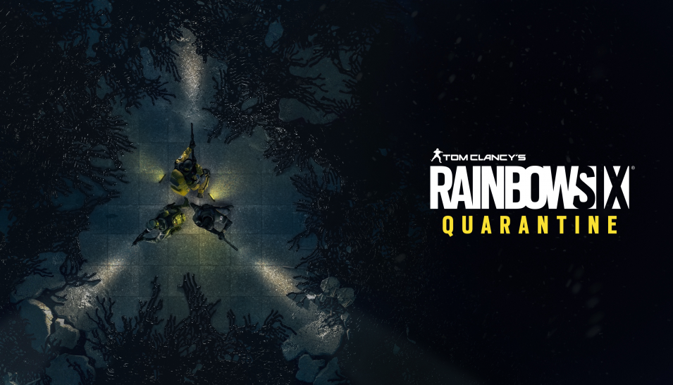 Rainbow Six Quarantine: Indication of the new name of the co-op shooter