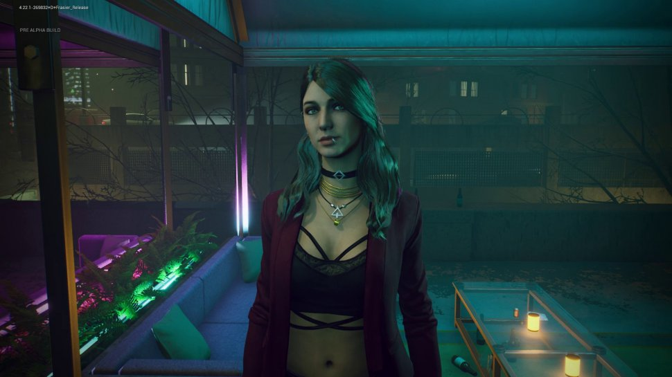 Bloodlines 2: RPG will probably only be released in the second half of 2021
