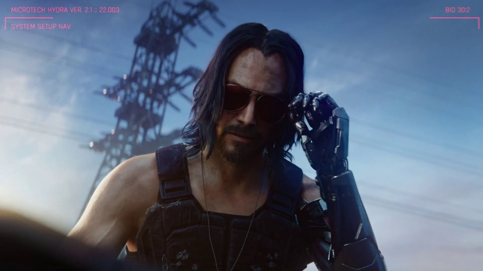 Cyberpunk 2077: German version in detail - list of speakers & new video