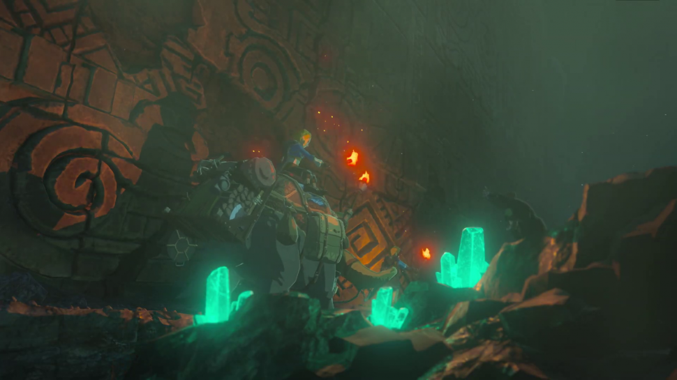 The Legend of Zelda Breath of the Wild 2: Rumor about the release period