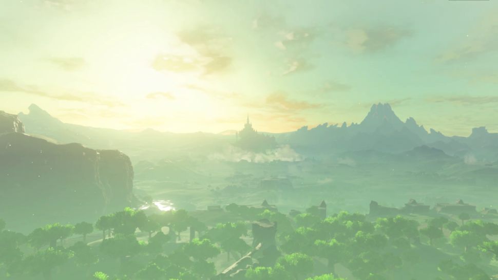 Zelda: Breath of the Wild 2 - 10 wishes to the Switch successor