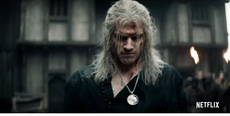 The Witcher: New photos for season 2 & surprise is brewing