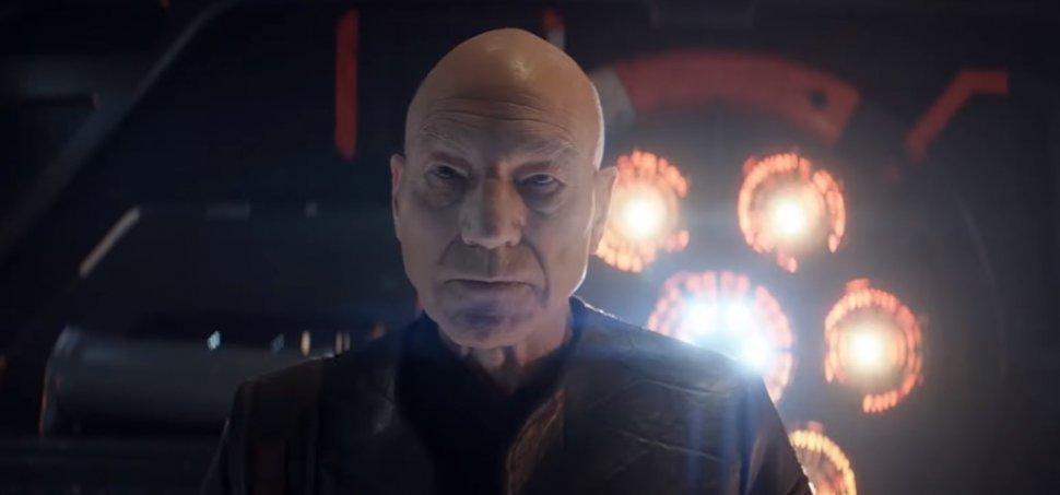 Star Trek: Picard: Q cast reveals spoilers for the series