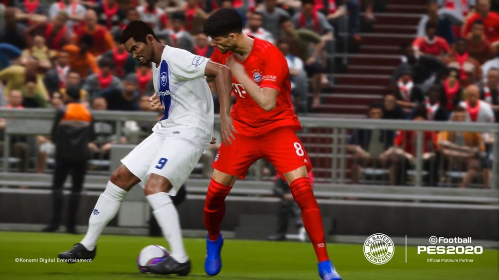 PES 2022: Rumor about a new Free2Play model