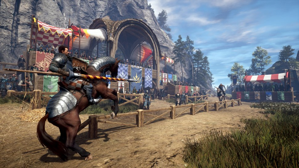 Kings Bounty 2: You need this hardware to play the new tactical RPG