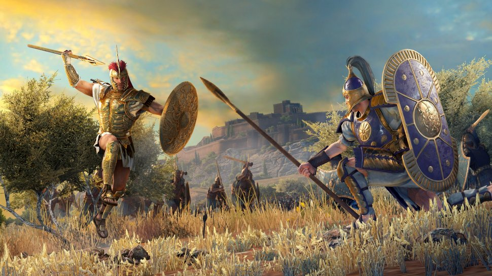 Total War - Medieval: Trademark could indicate the next historical game