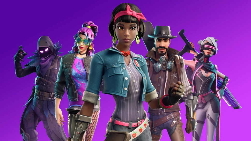 Fortnite: Patch Notes for Update 17.20 - these are the changes & innovations