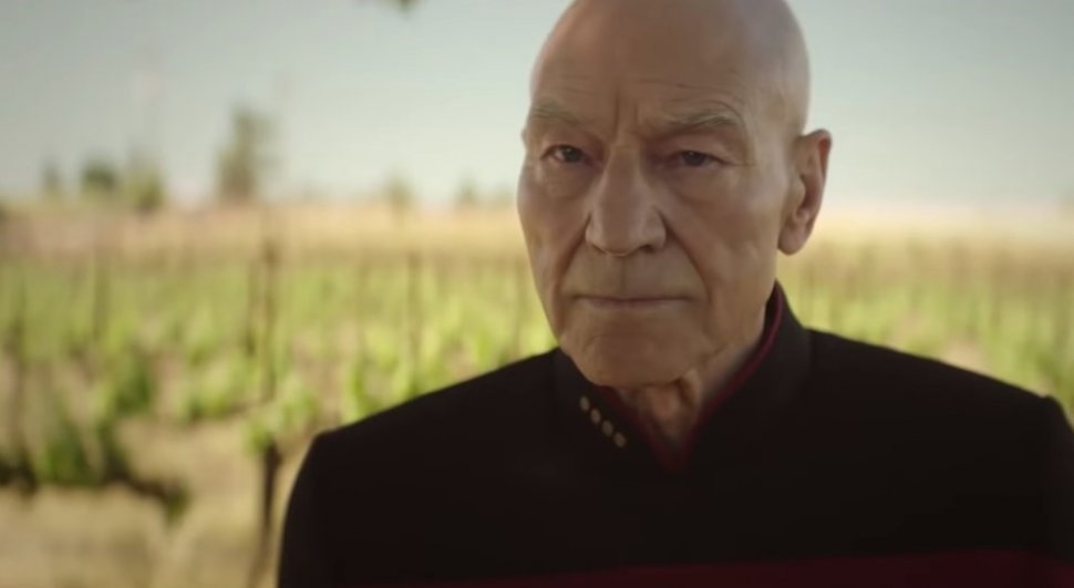 Star Trek Picard: Season 2 teaser trailer with a fan favorite