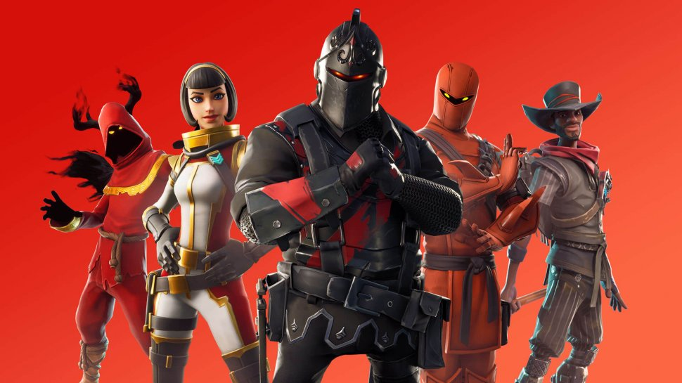 Fortnite: Update for the crew package - that's in July 2021