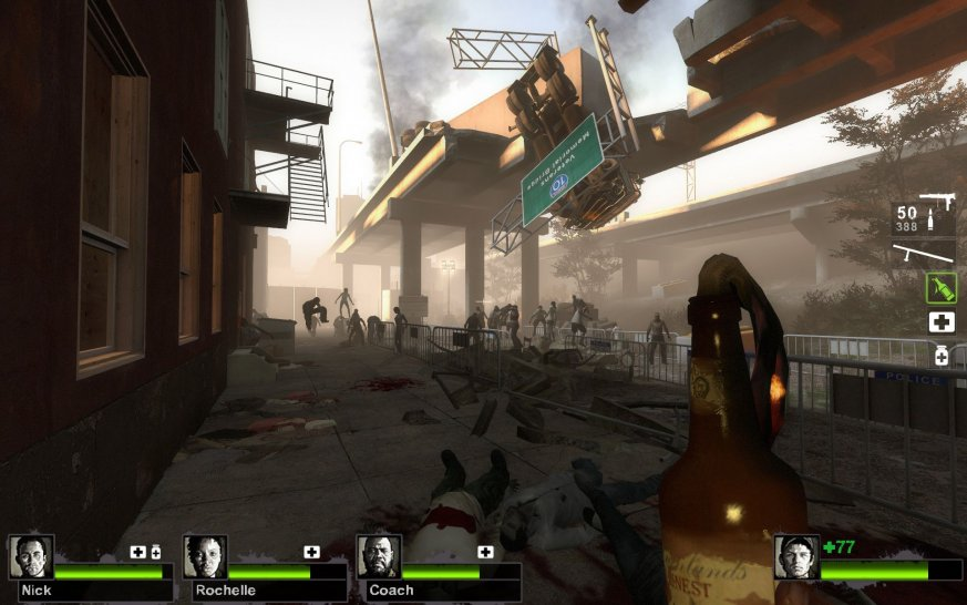 These are the best co-op shooters you can play right now!
