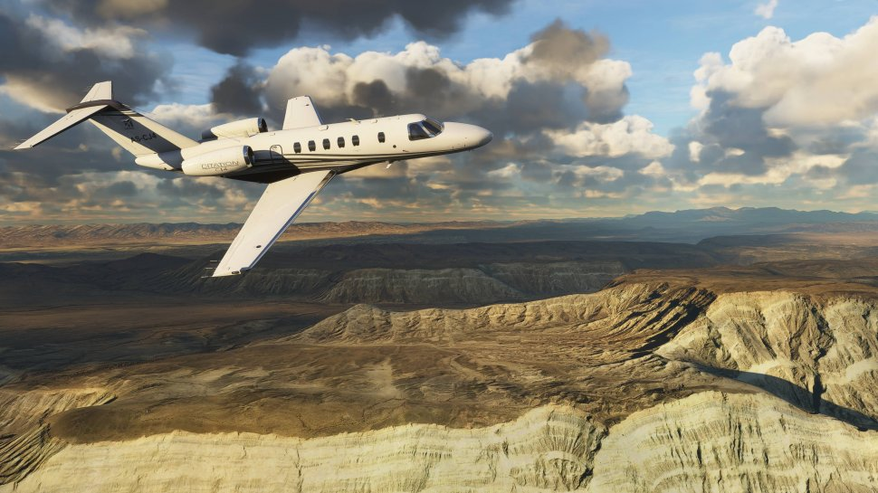 Microsoft Flight Simulator: How does the Xbox fare against a high-end PC?
