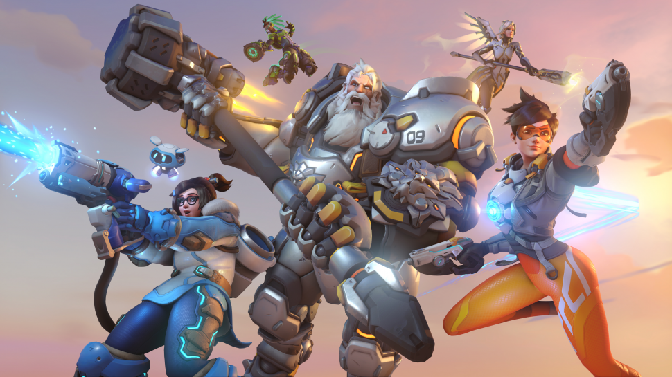 New info on Overwatch 2: Reworks from Sombra and Bastion