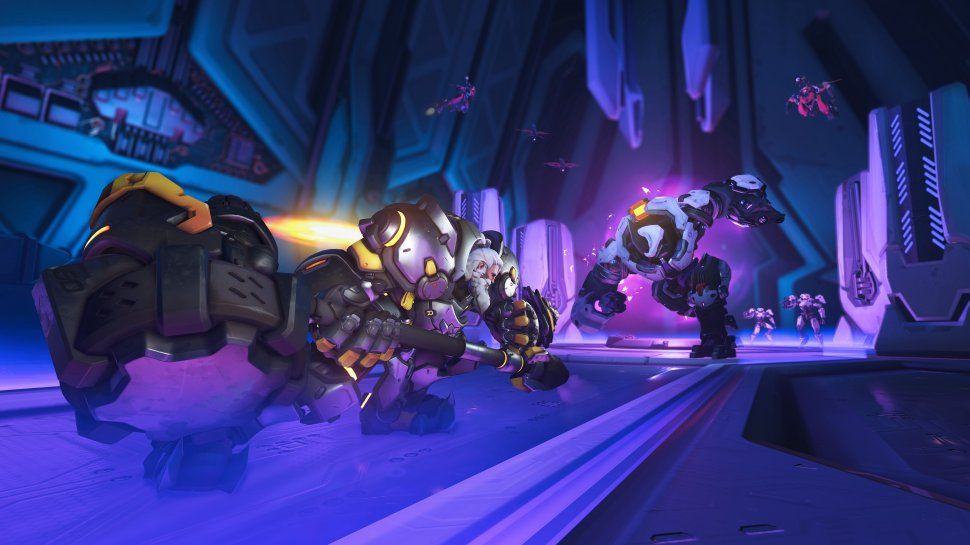 Overwatch 2: compromises with the Switch version inevitable